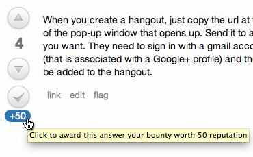 bounty award icon