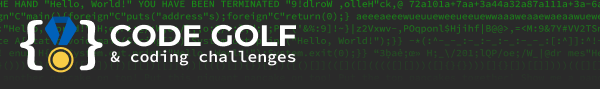 Code Golf Stack Exchange Community Digest