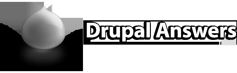 Drupal Answers Meta