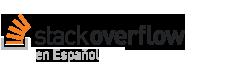Stack Overflow en español