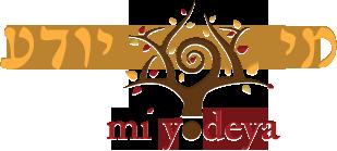 Mi Yodeya