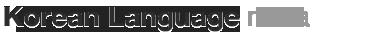 Korean Language Meta