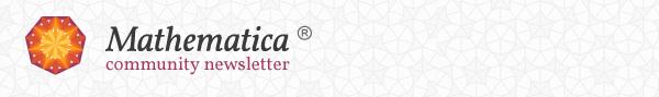 Mathematica Stack Exchange Community Digest