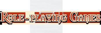 MBTI enneagram type of Favorite RPG games?