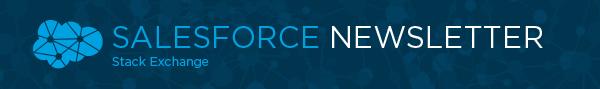 Salesforce Stack Exchange Community Digest