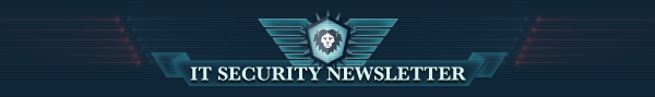 Information Security Stack Exchange Community Digest