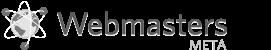 Webmasters Meta