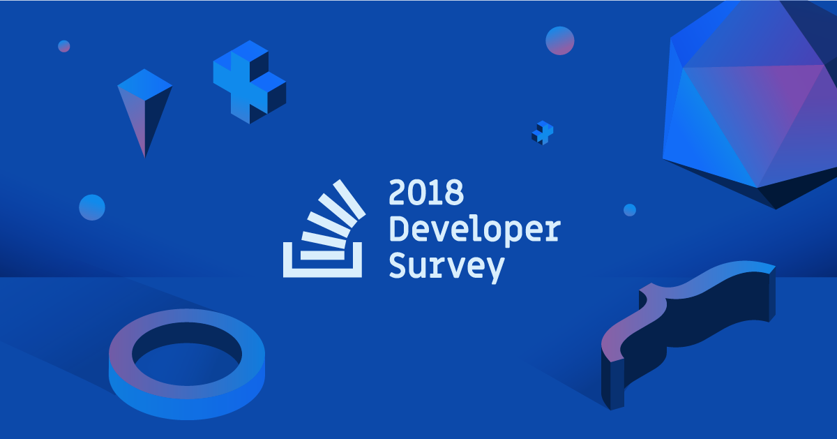 Rust Most Loved In StackOverflow 2018 Survey Results - community